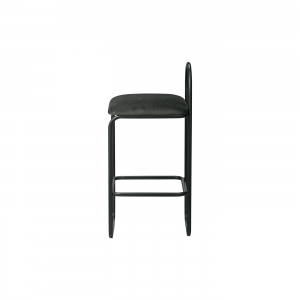ANGUI bar chair low forest, AYTM
