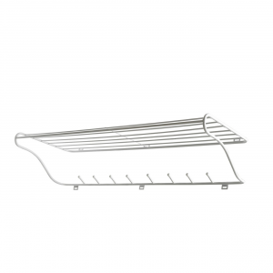 Hatthylla Hat Rack Large white, Maze