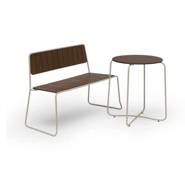 Soffa OAS 2-sits, Hillerstorp