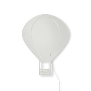 Air Balloon Lamp - Grey
