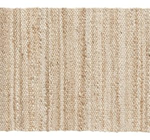 Ava Hemp Matta Natural 60x90 cm